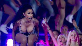 Nicki Minaj sex pásky video