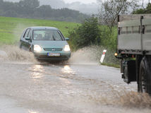 Záplavy, Záhorie, Pernek, voda, povodeň, povodne, záplava