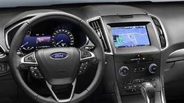 Ford S-Max - 2015