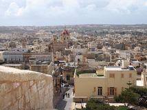Vittoria, Malta, citadela
