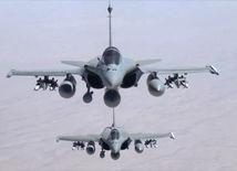 Irak, stíhačky