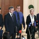 Ukrajina, Minsk, proruskí separatisti