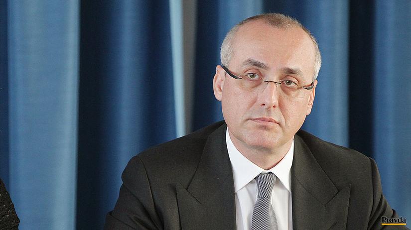 Minister spravodlivosti, Tomáš Borec