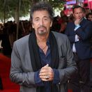 Herec Al Pacino.