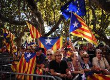 referendum, Barcelona, Škótsko