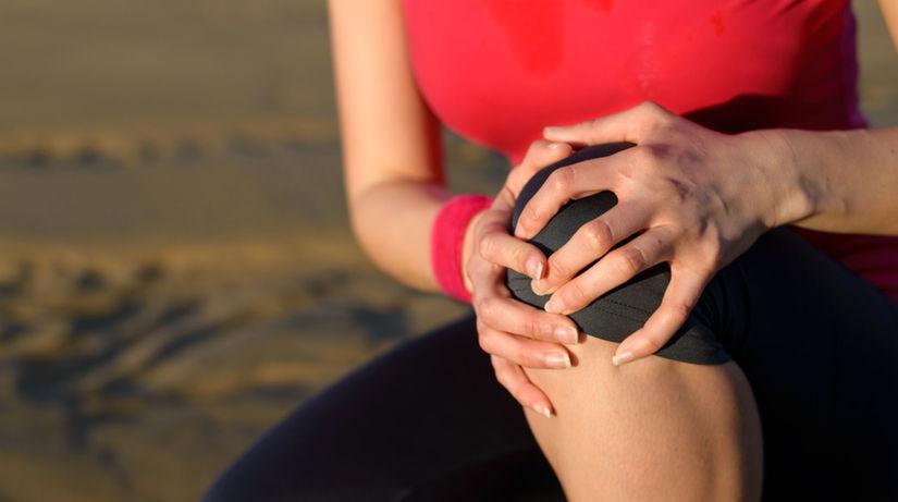 artritída, reuma, koleno