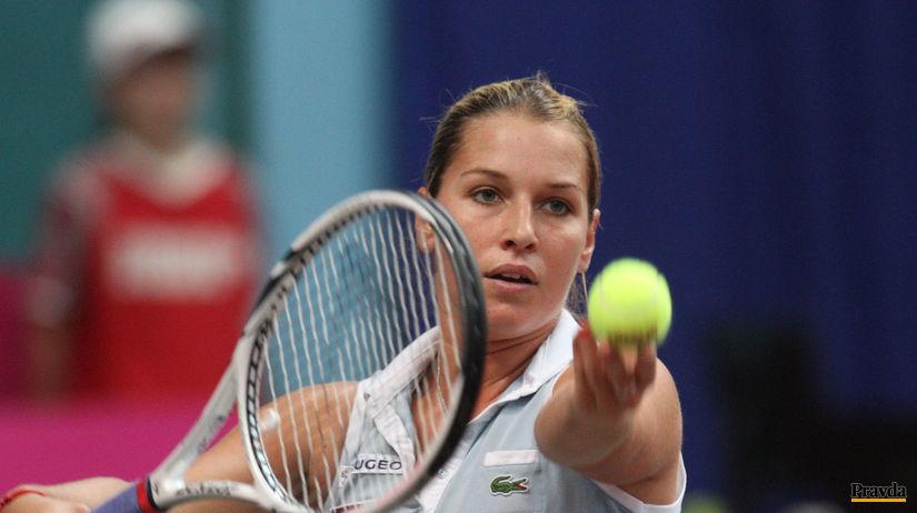 tenis, Cibuľková, tenistka, šport