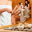 sauna, saunovanie, zdravie