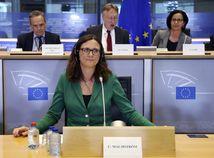 Cecilia Malmströmová