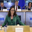 EÚ má odpoveď na americké clá na autá. Za 35 miliárd USD