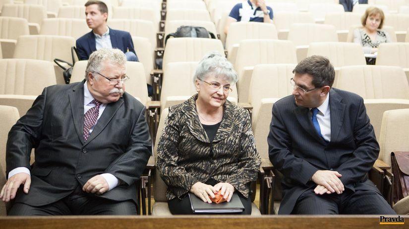 volba predsedu najvyssieho sudu, svecova,...
