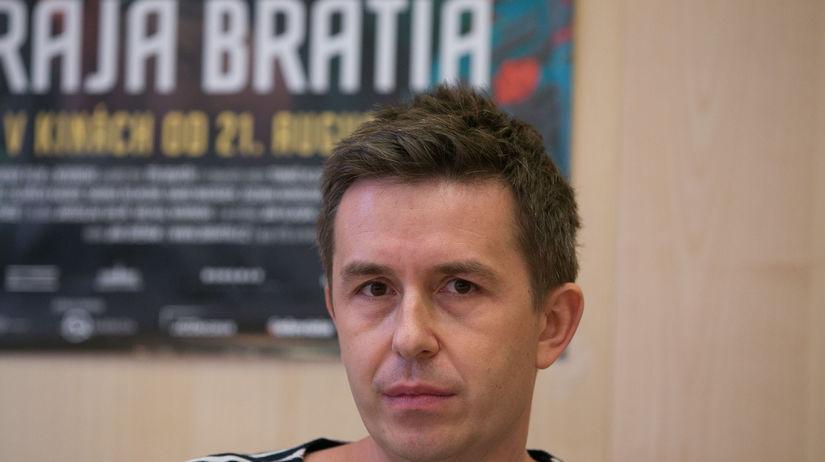 Michal Novinski hudobny skladatel