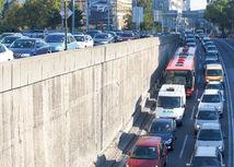 Bratislavu dusia autá, obchvat mešká