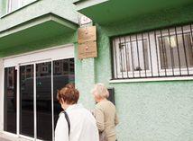 Krajská prokuratúra, Bratislava, úrad