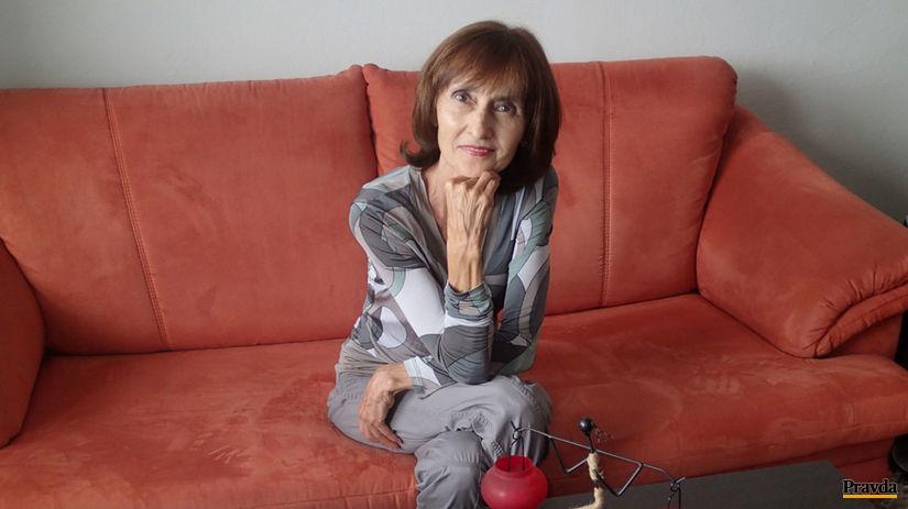 Margita Rozimantová