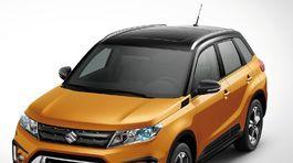 Suzuki Vitara - 2015