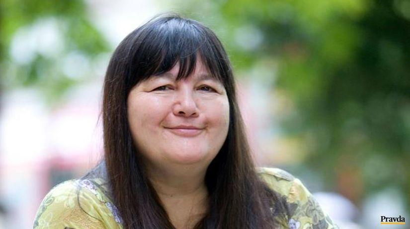 Miroslava Vallová, prekladateľka