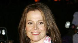 Rok 2005: Sigourney Weaver