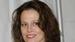 Rok 2007: Sigourney Weaver