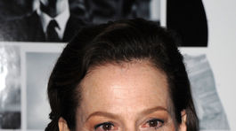 Rok 2008: Sigourney Weaver
