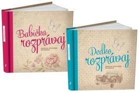 27d7aa6614 Súťaž o knihy pre babku a dedka! - Súťaž - Pravda.sk