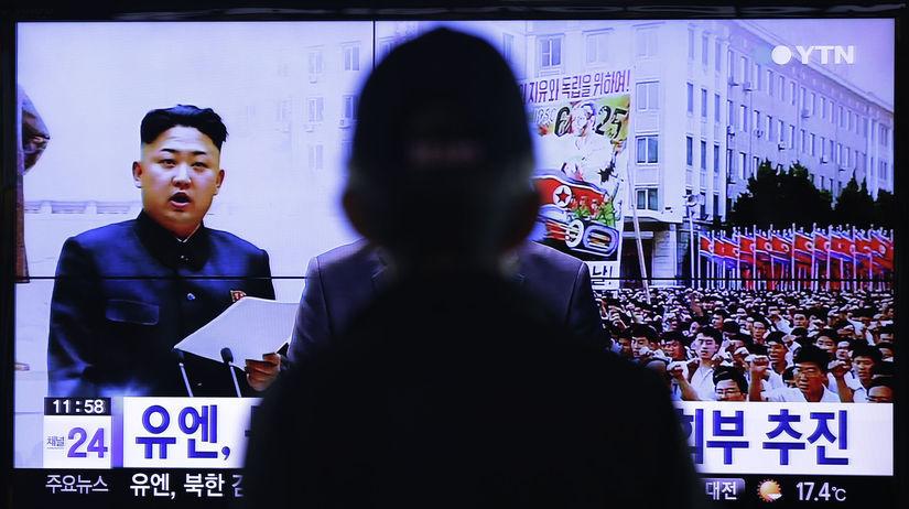 KĽDR, Kim Čong-un, Južné Kórea