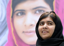 Mideast Pakistan Malala Shooting