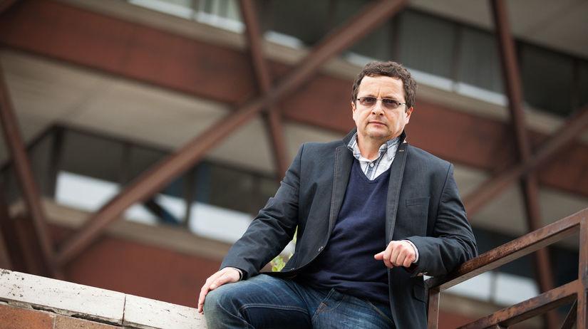 spisovatel, Michal Viewegh