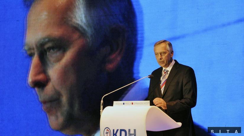 KDH, Ján Figeľ