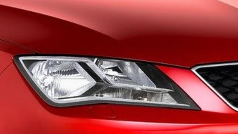 Seat Toledo - full-LED