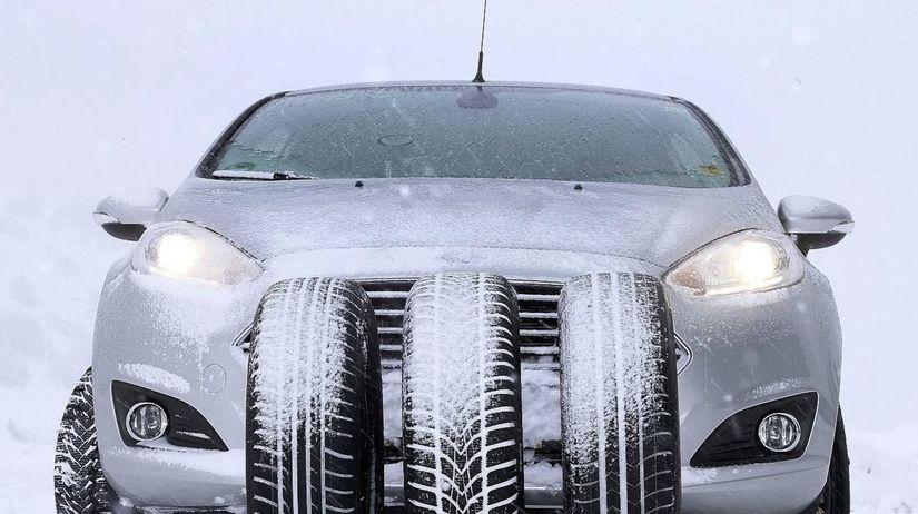 ADAC - test zimných pneumatík 2014