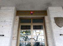 Okresný súd Bratislava I., Krajský súd v Bratislave