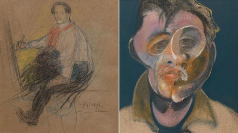 Pablo Picasso, Yo Picasso