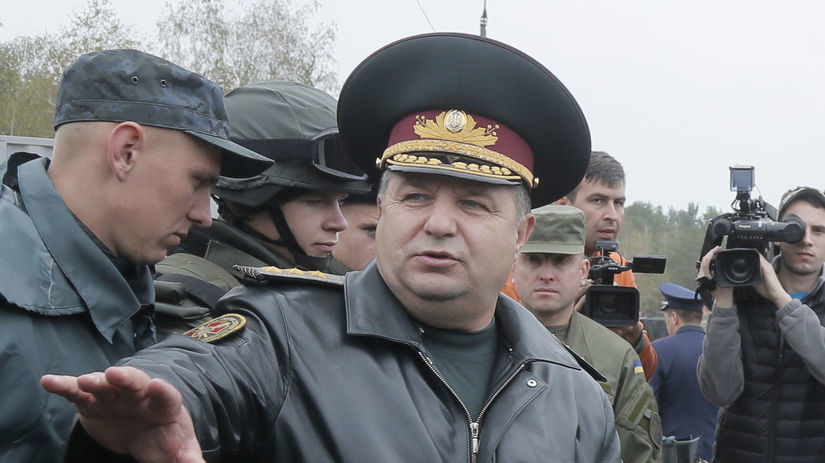Stepan Poltorak