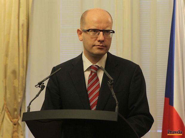 Bohuslav Sobotka, ČSSD