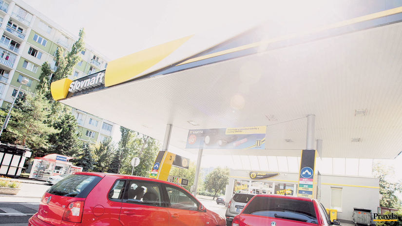 tankovanie, pumpa, nafta, benzín