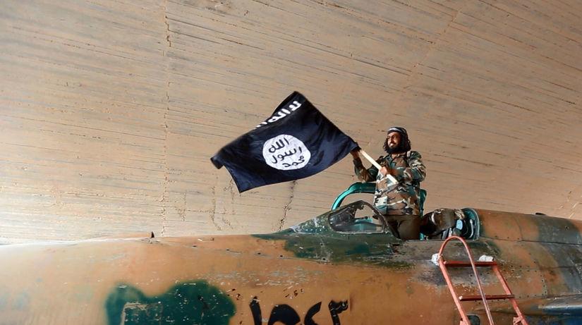 Sýria, Islamský štát, islamisti, Kobani