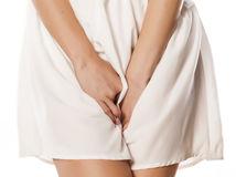 gynekologický problém, svrbenie, žena, bolesť