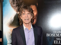 People Q&A Mick Jagger