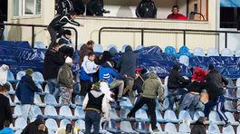 Slovan, Sparta, fanúšikovia