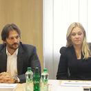 Kaliňák, Saková, ESO, ministerstvo vnútra