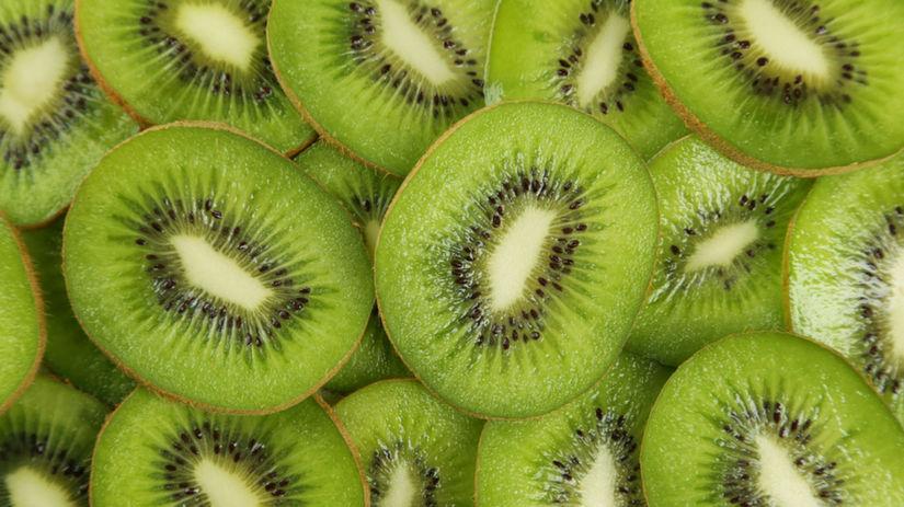 kiwi, kivi
