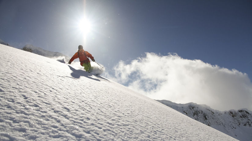 freeride, snowboard, hory,