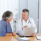 lekár, doktor, choroba, vyšetrenie, nemocnica, ambulancia, pacient, fonendoskop