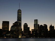 One World Trade Center, New York, bizniscentrum, USA