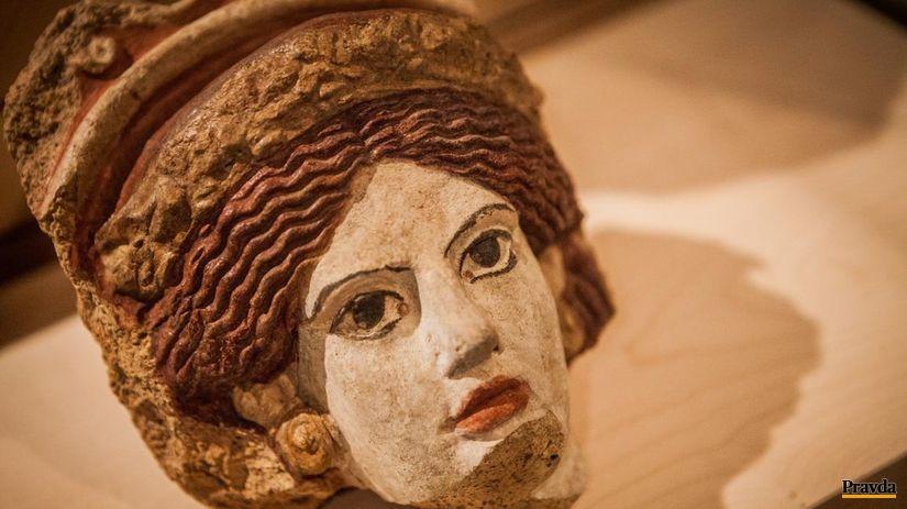 Etruskovia z Perugie