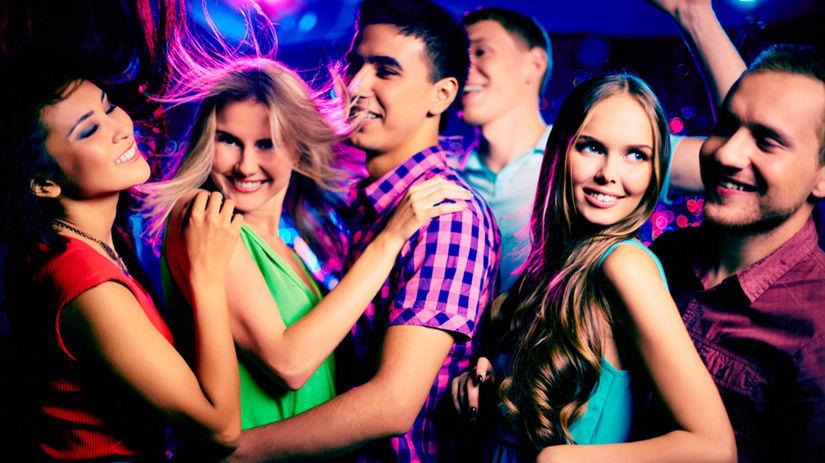 disko, zábava, tanec, voľný čas