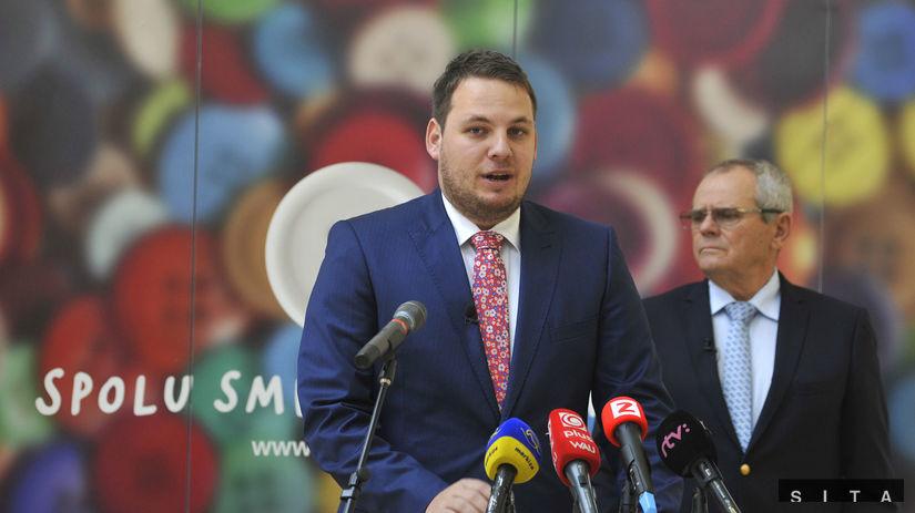 Miroslav Dragun, Milan Kňazko