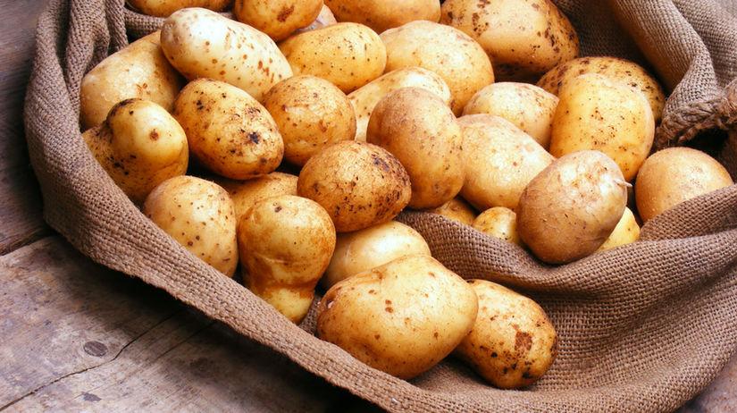 zemiaky, zelenina, výživa