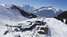 Haslital, Svajciarsko